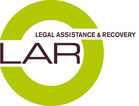Logo LAR