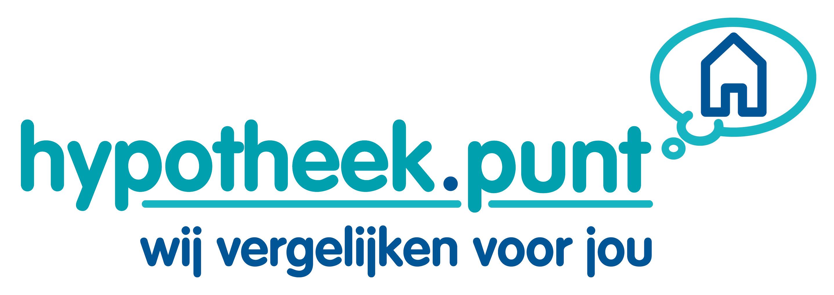 Logo hypotheek.punt